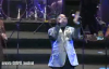 Kurt Carr & KC Singers- Peace and Favor Rest On Us live @ Novara Gospel Festival 2010.flv