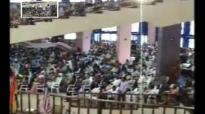 Breakthrough Prayer  by Pastor (Papa) Ayo Oritsejafor of Word of Life Bible Church- Warri-Nigeria