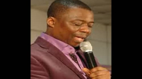 Prayers that Turn Victims into Victors - Dr D K Olukoya.mp4