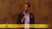 Manasseh Jordan - WHAT MAKES JESUS DIFFERENT .flv