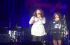 Y'Anna Crawley-I Know Who Holds Tomorrow (Home For The Holidays Tour, Washington D.C.).flv