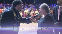 David E. Taylor - Skeptic Gets Healed from 50 Years of Pain.mp4
