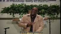 Pray Together - 4.14.13 - West Jacksonville COGIC - Bishop Gary L. Hall Sr.flv