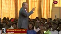 Décide de connaître la vérité - Pasteur Mohammed Sanogo.mp4