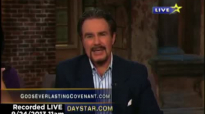 Dr. Robb Thompson on Marcus and Joni  Daystar Network