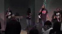 Todd Galberth Worship Experience.flv