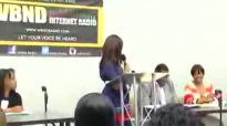 God's Women in Ministry 2014-Shannon Battle moderating.flv