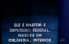 Pastor Marco Feliciano no Programa do Ratinho Completo 150413