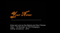 Your Name  Paul Baloche 2013