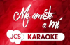 Me amaste a mí - Christine D'Clario (feat. Lucía Parker) [Karaoke].mp4