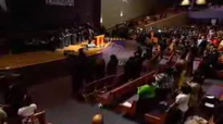 Mt Zion Baptist TN Praise Team - You Reign.flv