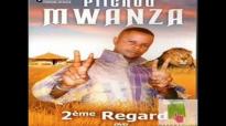 Pitchou Mwanza - Yesu Mokati Makambo.flv