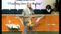 Dr Todd Hall at Total Deliverance Church in CA on 222014