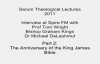 Sarum Theological Lectures 2011 with Tom Wright - part 2.mp4