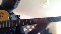 Noel Robinson  Great is Thy Faithfulness Guitar Solo Instrumental