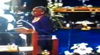 Loretta Oliver sings This Is My Story - CECE Music Awards.flv