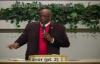 Favor (pt.2) - 12.23.12 - West Jacksonville COGIC - Bishop Gary L. Hall Sr.flv