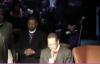 Bishop Charles Blake  Pass The Salt Please