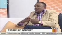 Bishop Kiuna's disabled son becomes an inspiration to many.mp4