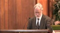 Resurrection Life Christian Sermon by Dwight Creech