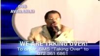 Rev T.A. Ralekholela WE ARE TAKING OVER.mp4