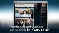 De Mendigos a REIS  Comunidade das Naes  JB Carvalho  @cntvbr