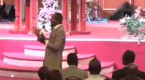 The Power and secret of commitment-Bishop E.O. Ansah.flv