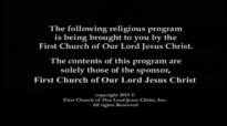 Truth of God Broadcast 1049-1051 Baltimore MD Pastor Gino Jennings.flv