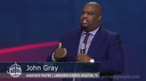 Pastor John Gray - The Real Jesus.mp4