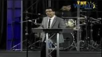 Tony Brazelton, Disciple Of The Kingdom