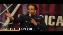 David E. Taylor - God's End-Time Army of 10,000 1_2_14.mp4