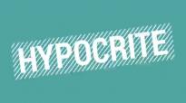 Im A Big Hypocrite Hypocrisy Is... Part 1  Ed Young