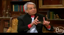 This is Your Day with Benny Hinn, Interview with Bishop Clarence E McClendon, Part 2 Talk Show