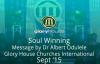 Soul Winning Audio Prt 1  Dr Albert Odulele  Academy Class