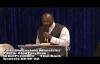 In His Presence  That Rock Pastor Glen Ferguson