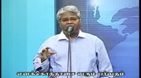 Enakkothasai Varum Parvadham - Rev. Sam P. Chelladurai - AFT Chennai.flv
