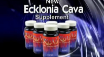 KLONIA  Keeps Your Body Pumping  Ecklonia Cava Formula