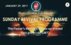 Sunday Revival Crusade (29 Jan, 2017) by Pastor W.F. Kumuyi..mp4