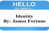 Identity Lyrics James Fortune.flv