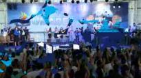 UMADEB 2015  Noite do 4 dia  Pr. Genival BentoGrande CoralClayton QueirozSamuel Souza