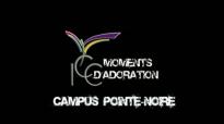 Pasteur Ghislain BIABATANTOU  MOMENTS DADORATION