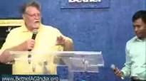 Message on 'Luke 13_10-17' By Dr. Ron Charles.flv