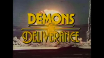 69 Lester Sumrall  Demons and Deliverance II Pt 23 of 27 What is Hypnosis