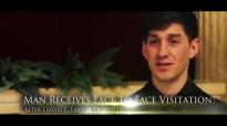 David E. Taylor - Man Receives Face To Face Visitation.mp4