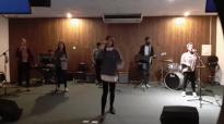 Tremendo tiempo de adoración.mp4