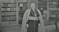 Temptation (Part 1) - Archbishop Fulton Sheen.flv