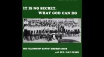 Couldn't Hear Nobody Pray (1965) Rev. Clay Evans.flv