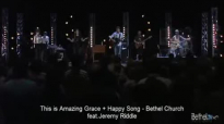 This is Amazing Grace  Jeremy Riddle