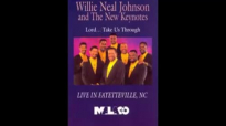 Willie Neal Johnson and The New Keynotes - To Be Like Jesus.flv