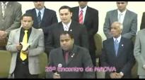 Pr Angelo Galvão - Congresso MADVA (AD Vila Americana) - Sábado